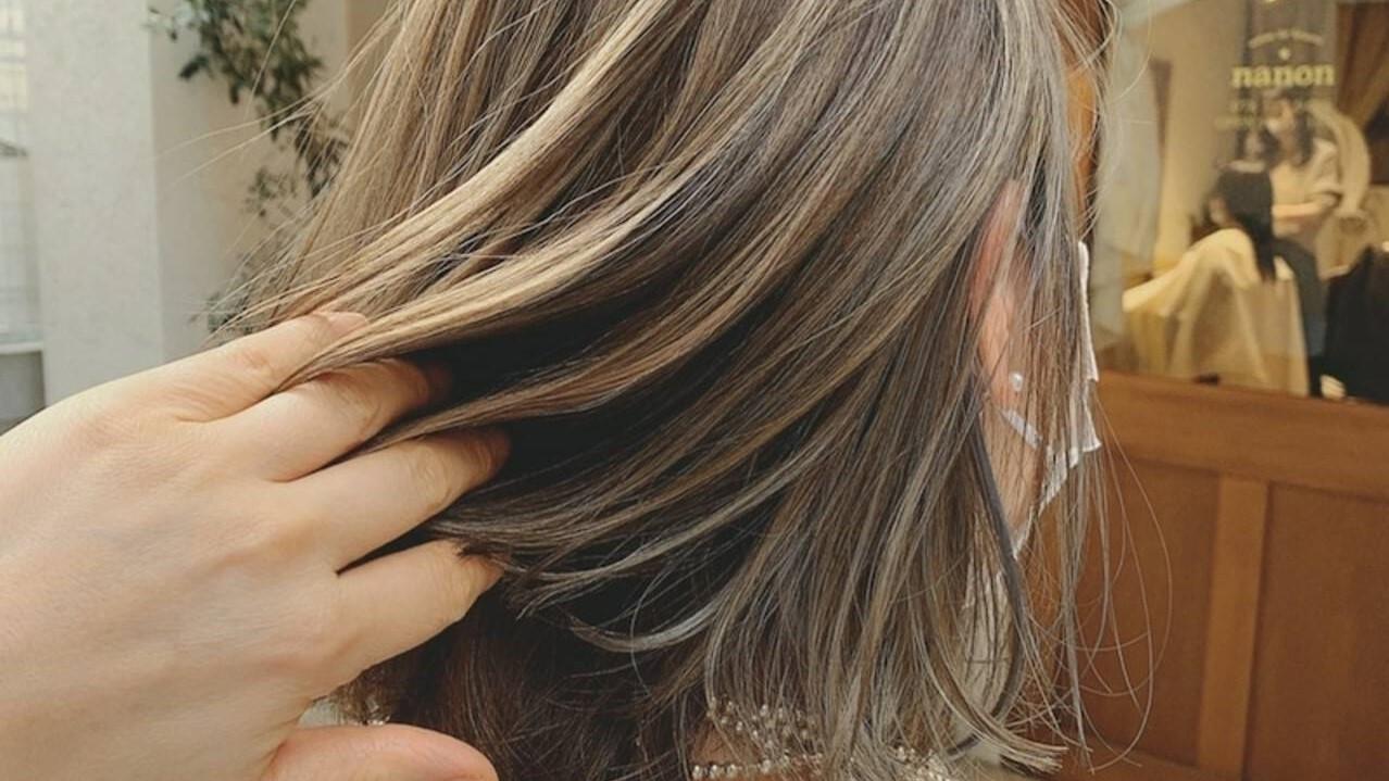 【3月】今月最も人気だった「大人可愛いヘア」ランキングTOP3