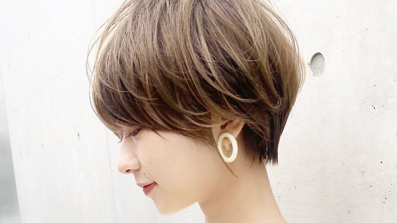 20代は色んなヘアスタイルに挑戦して色んな思い出を残そう♪
