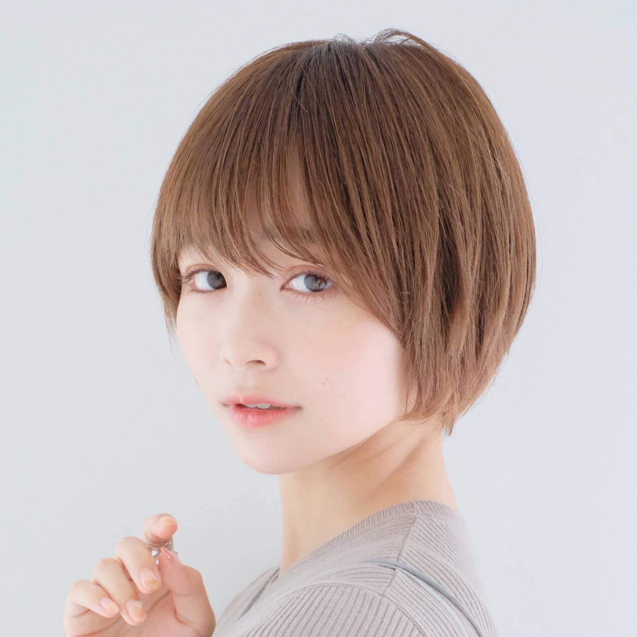 つながり前髪で大人可愛く 竹之内 蔵人  Gallica minami aoyama