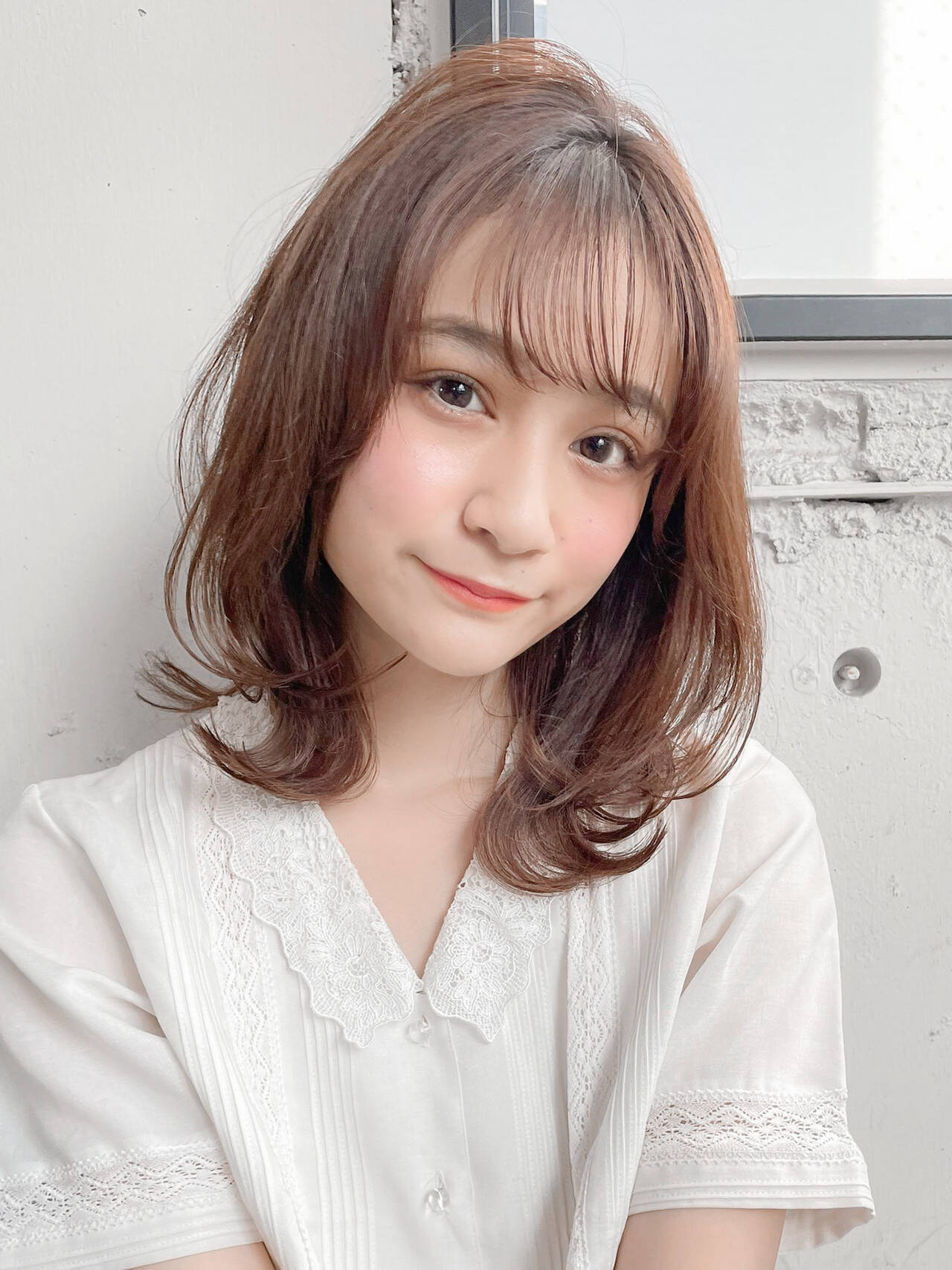×ミディアム 本田結  dydi表参道