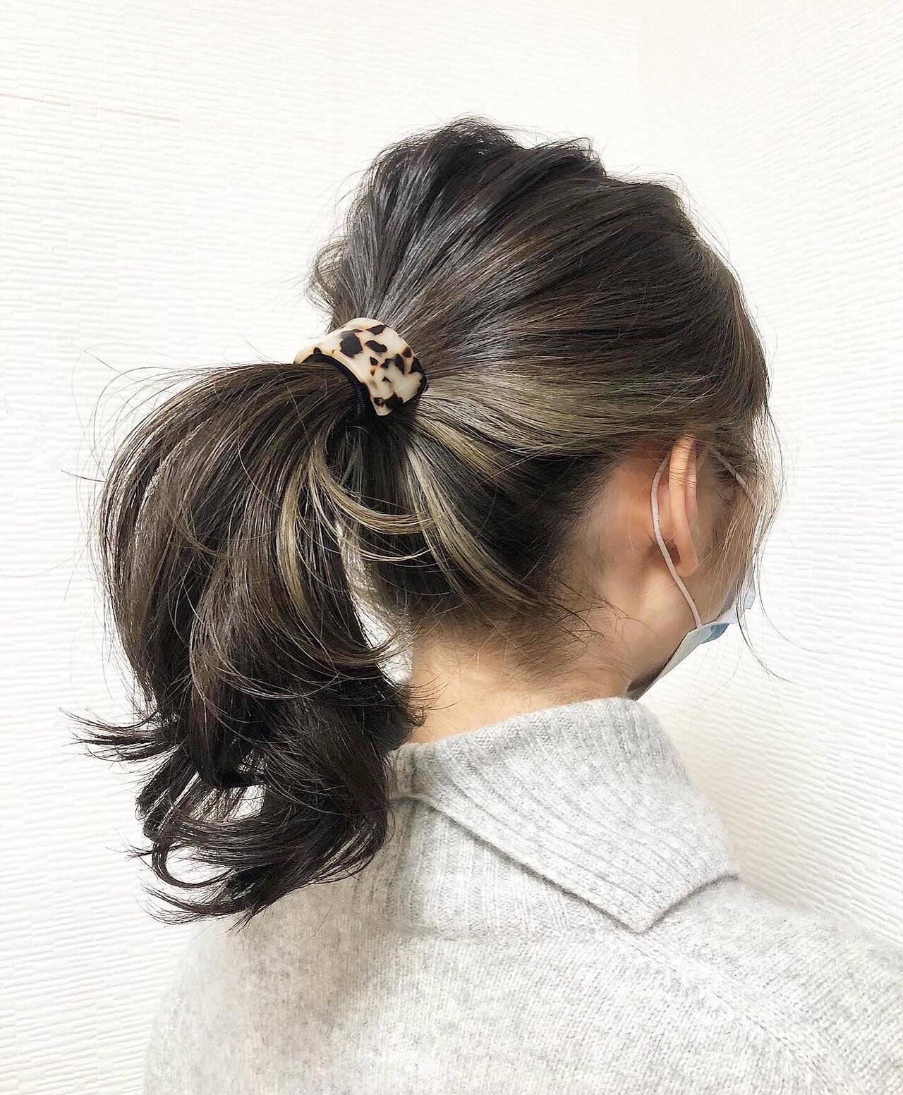 Rina | HairxCafe KUMA