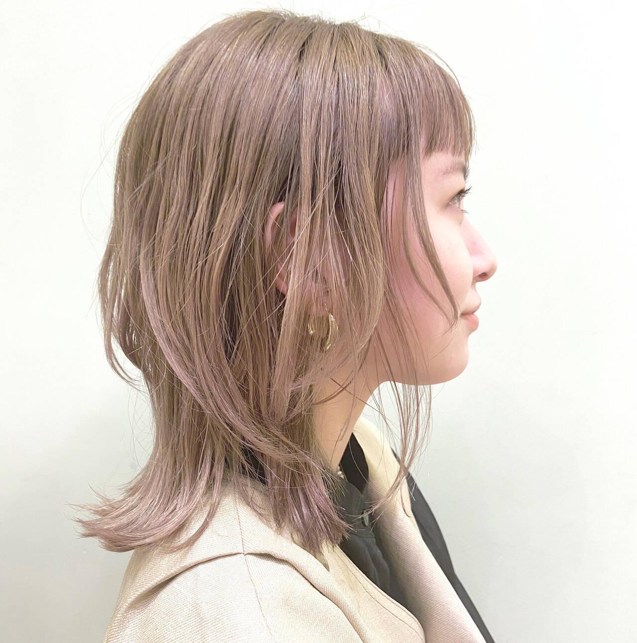 ミルクティカラー 野川涼太  BEAUTRIUM 265