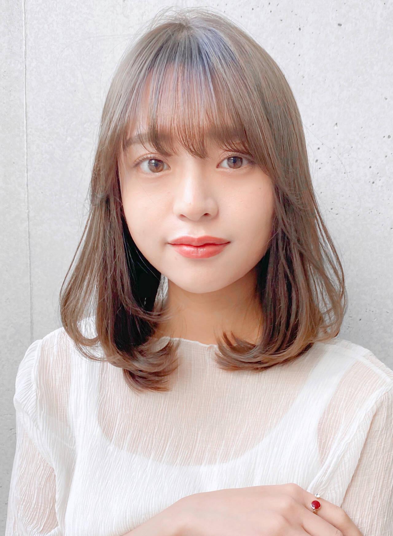 原田 実茄 | Agnos 青山