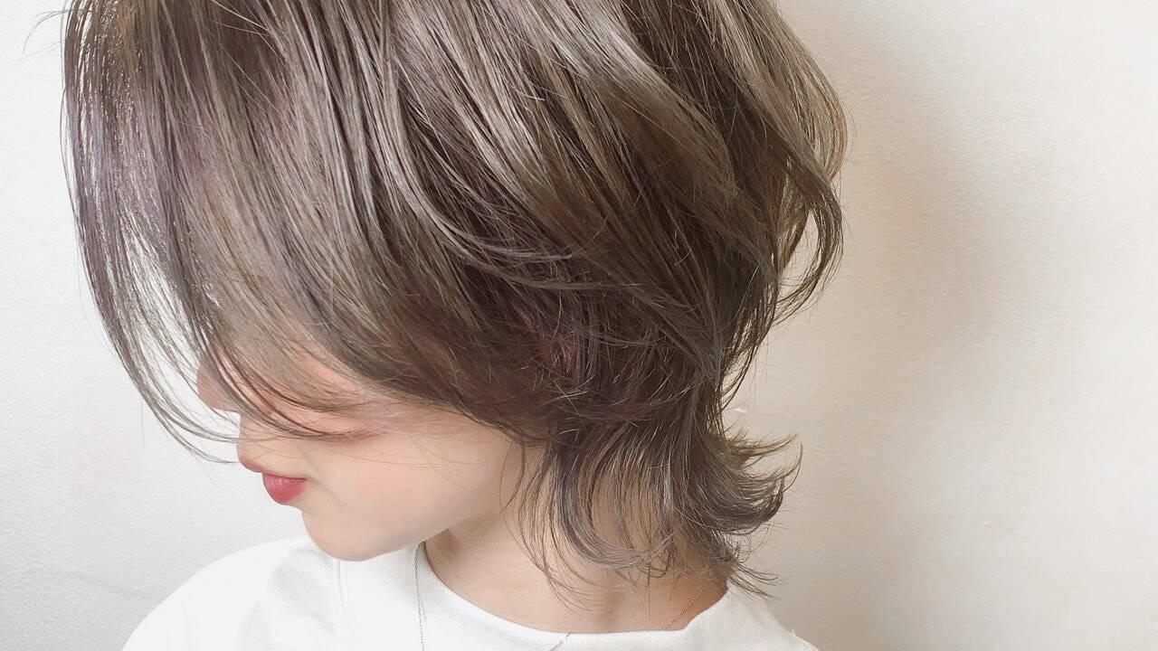 白髪の悩みを解消しておしゃれになる!今っぽさ満点の「ハイライト」