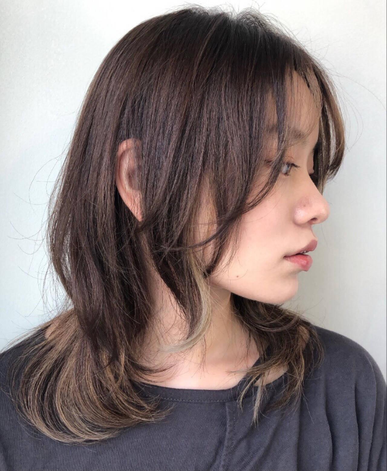 齋藤綾乃 / sense beauty salon