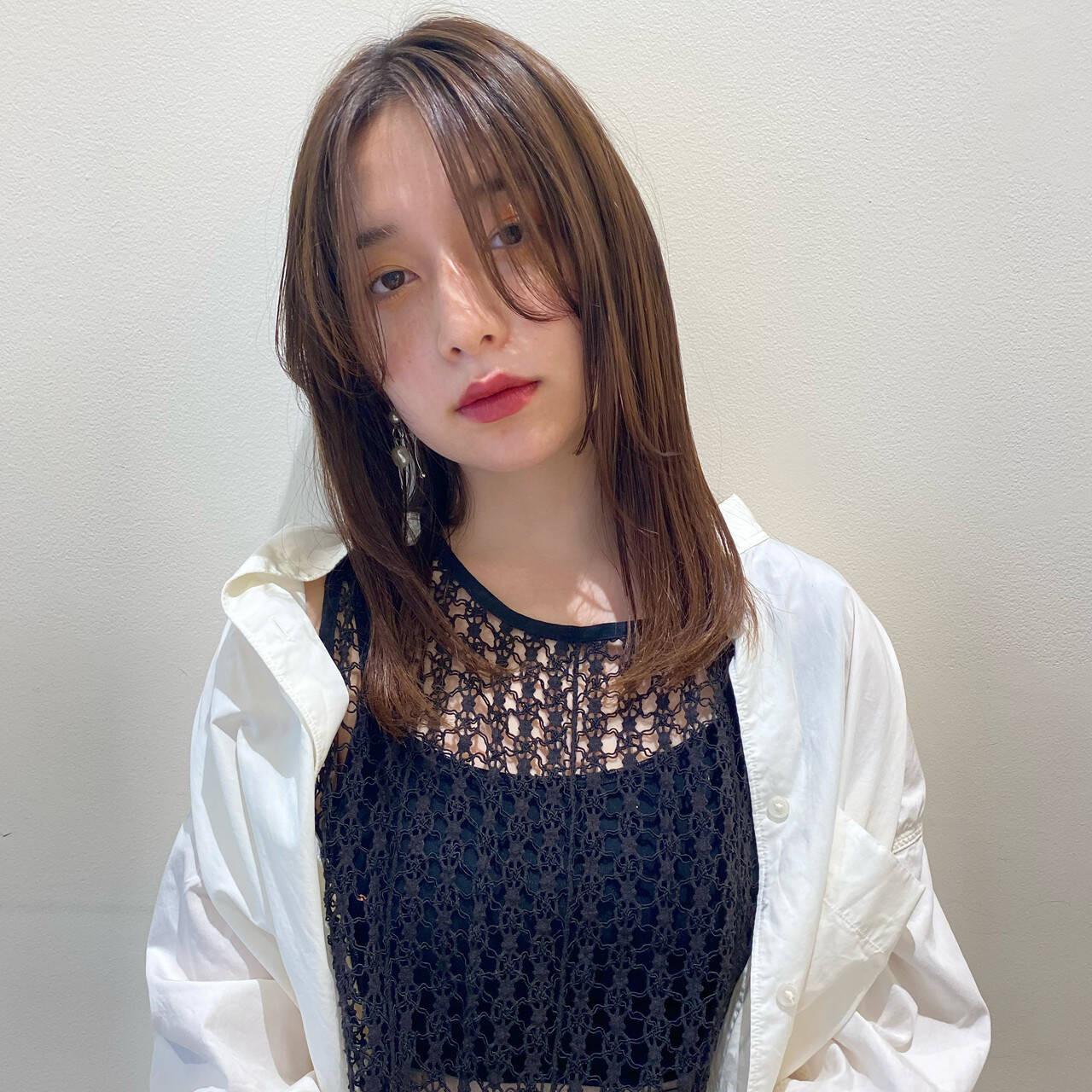 ホヅミ チサキ   marju銀座