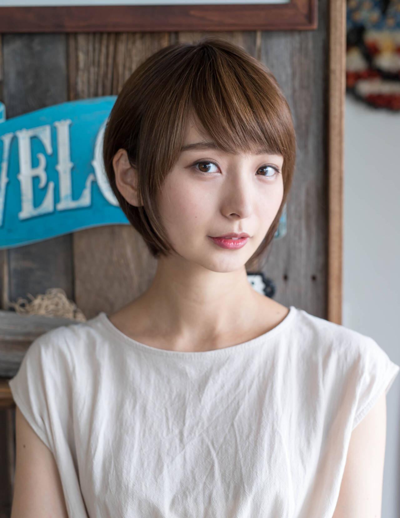 顔型によって似合いやすい前髪は変わる! 染谷正  Fringe Hair Salon